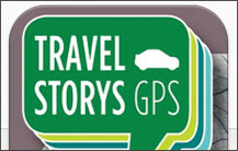 travel storys gps