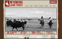 wyoming land trust